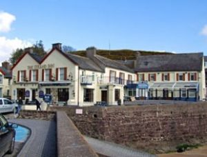 The Strand Inn Dunmore East